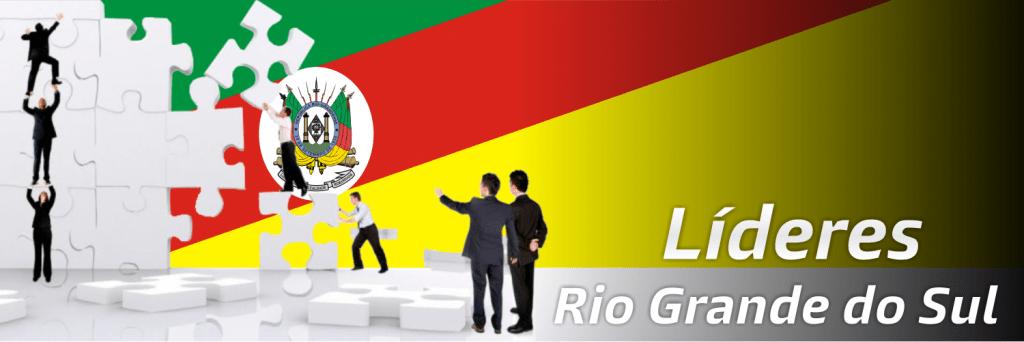 Líders i9life Rio Grande do Sul