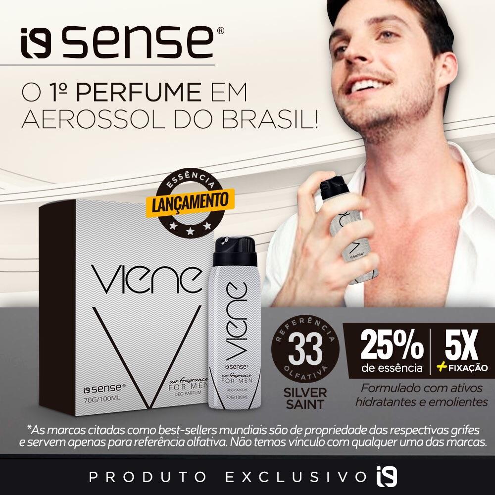 VIENE Aerossol - 100 ml