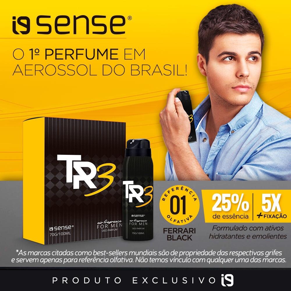 TR3 Aerossol - 100 ml