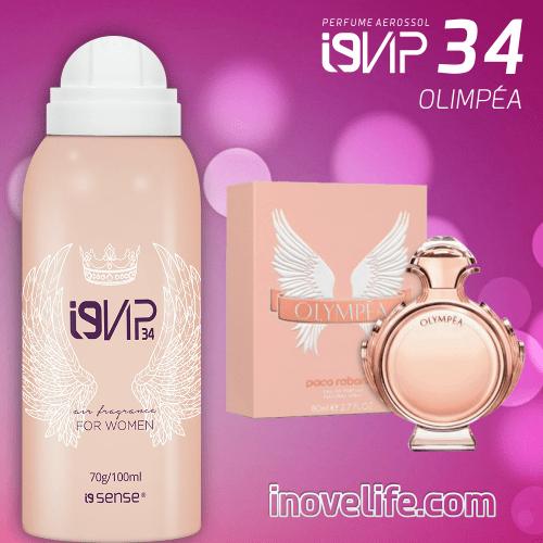 perfume i9life 19vip 34