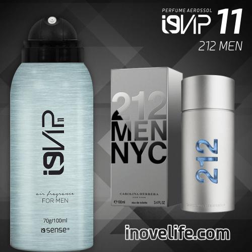 perfume i9life 19vip 11