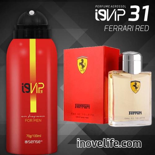 perfume i9life 19vip 31