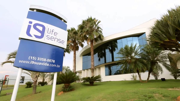 Empresa i9life