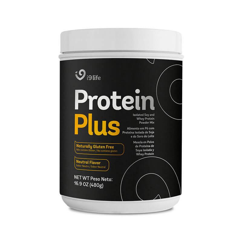 Protein Plus Produto I9life