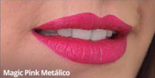 cor magic pink