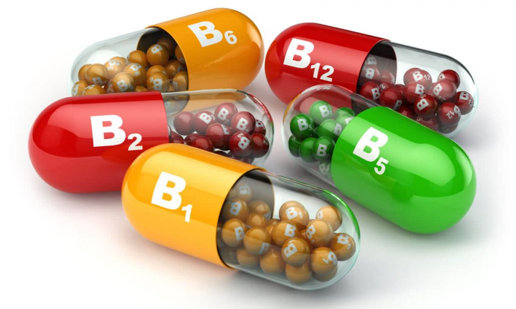 Suplemento Vitamínico Vita Daily