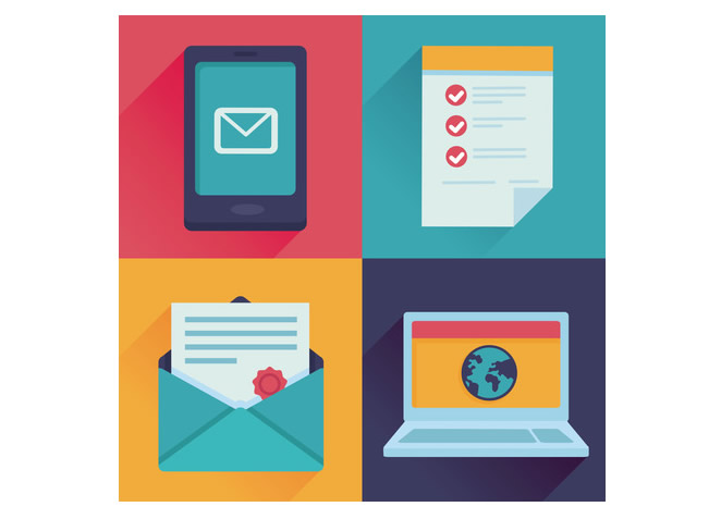 Utilize imagens no E-mail Marketing