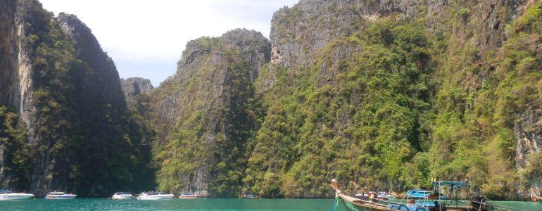 Laguna Koh Phi Phi