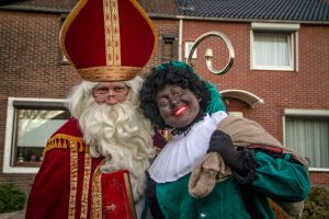 Schaesbergerveld Sint en Piet