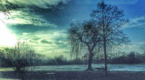 Winters Weer op komst