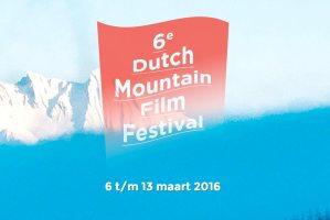Dutch Mountain Film Festival