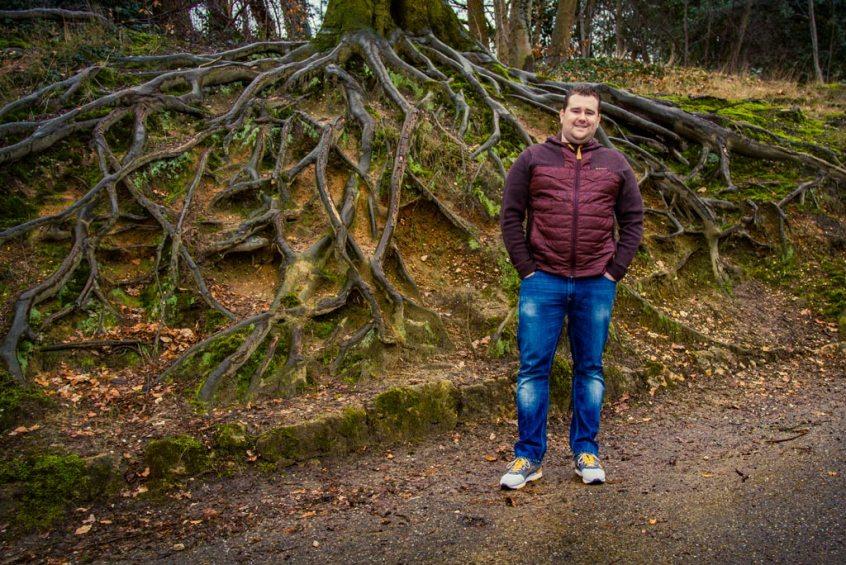 Erik Gerards - nieuwe columnist voor Oog op Heerlen