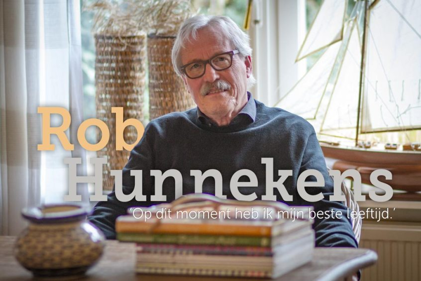 Rob Hunnekens
