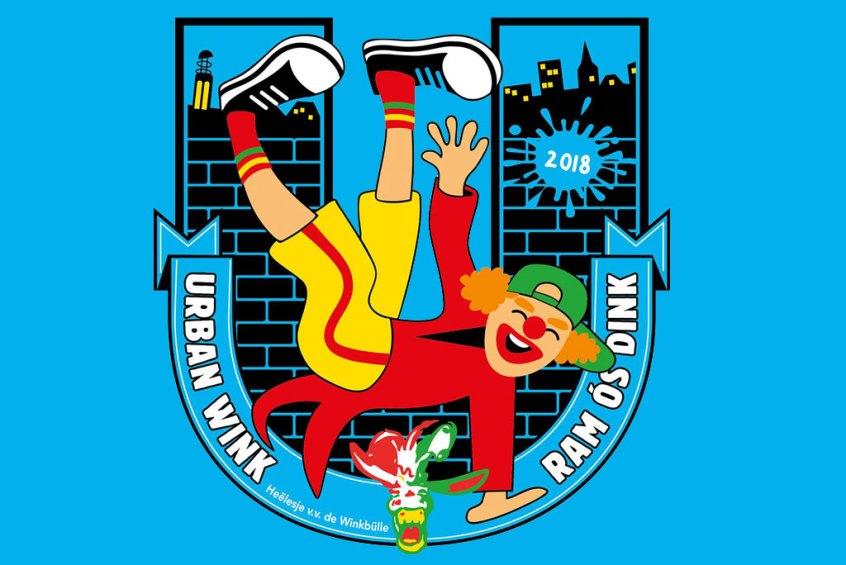 Urban Wink
