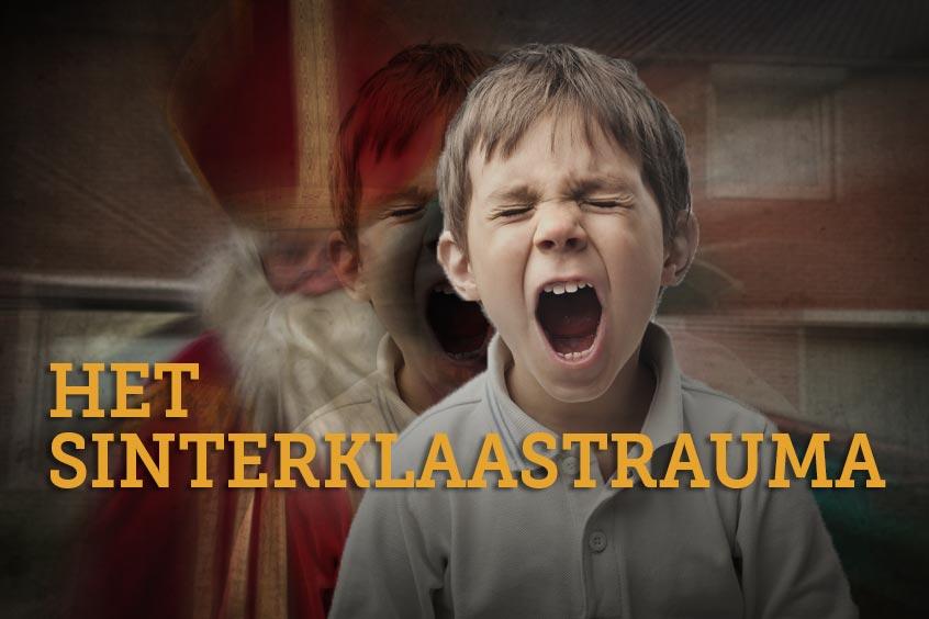 Sinterklaastrauma