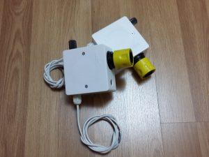 вентиляторный блок ВБ-4