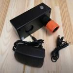 Вентиляторный блок ВБ-П3-USB 2020
