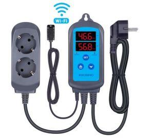 WiFi контроллер влажности