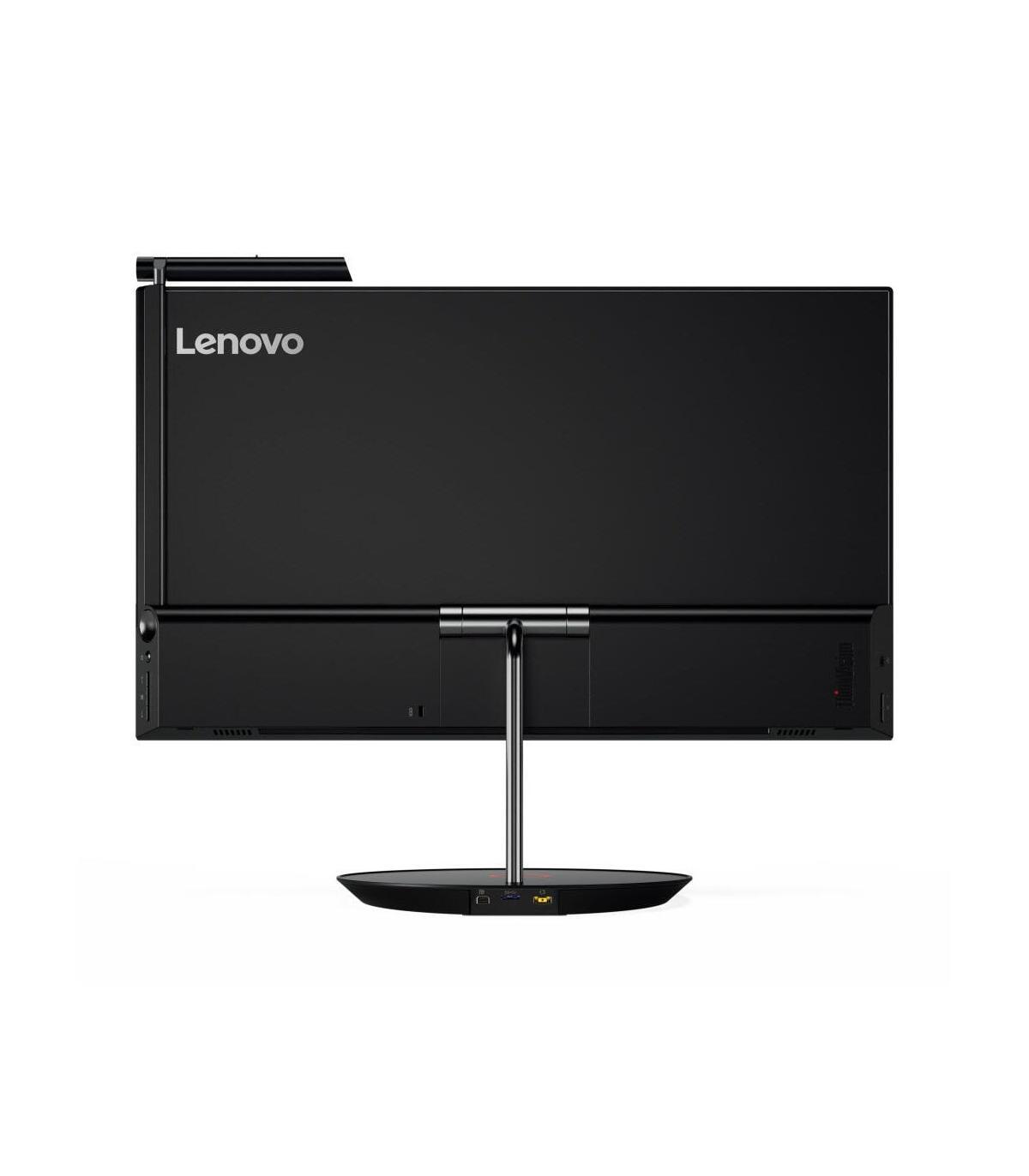 MONITOR LENOVO 23.8\\1 THINKVISION X24 PRO.1920 X 1080 FULL HD (1080P).AH-IPS.250 CD/M².1000:1.7 MS.MINI DISPLAYPORT. USB-C.ALTAV