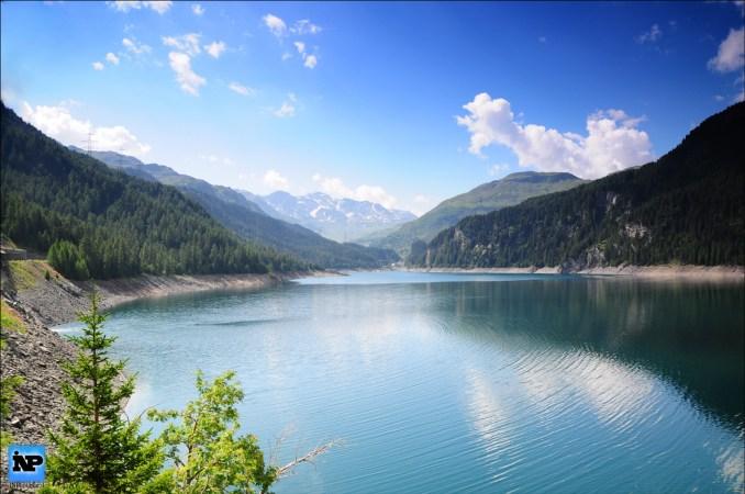 Davos Lake