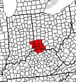 The Cincinnati/Northern Kentucky MSA