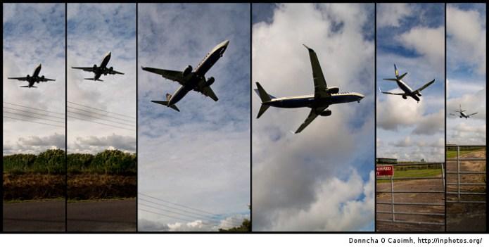 Ryanair's bumpy landing