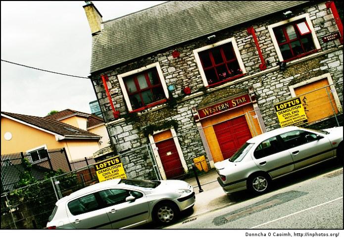 Western Star Cork