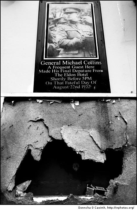 General Michael Collins