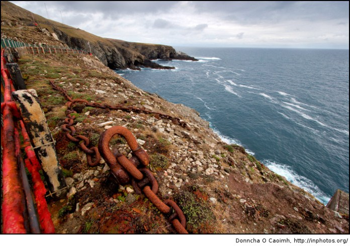hillside chains