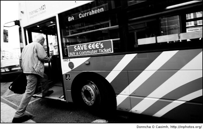 The 8A Bus