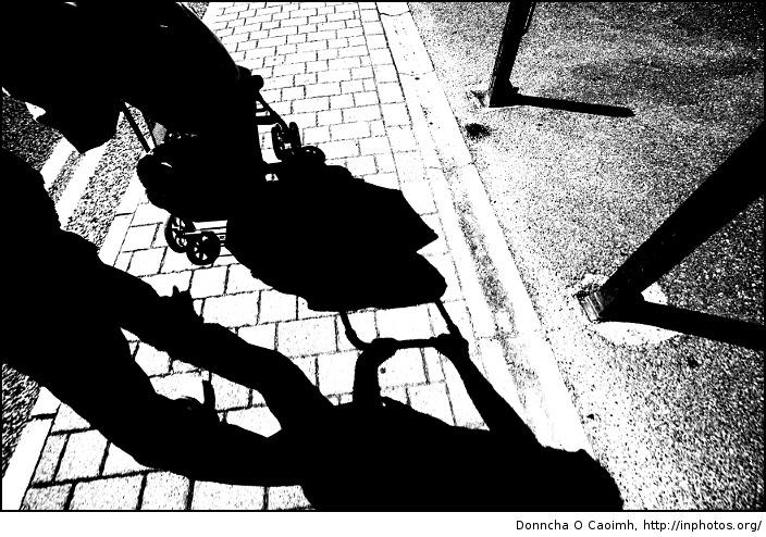Strong Shadows