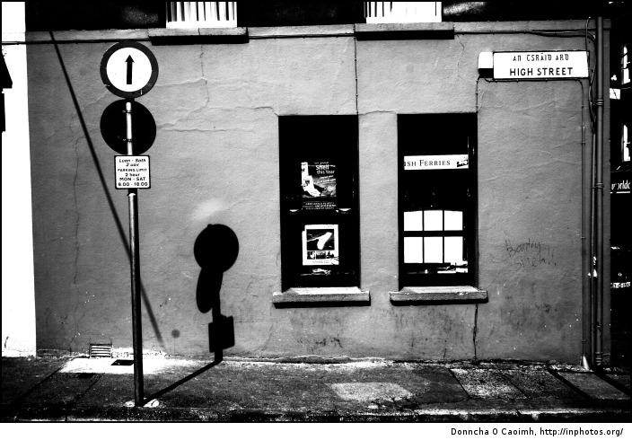 High Street, Bantry