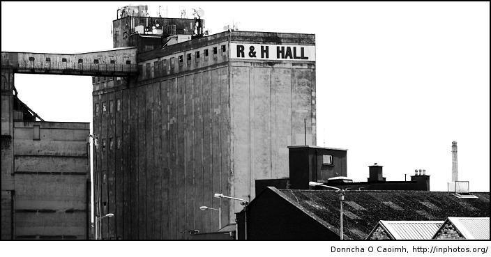 R&H Hall