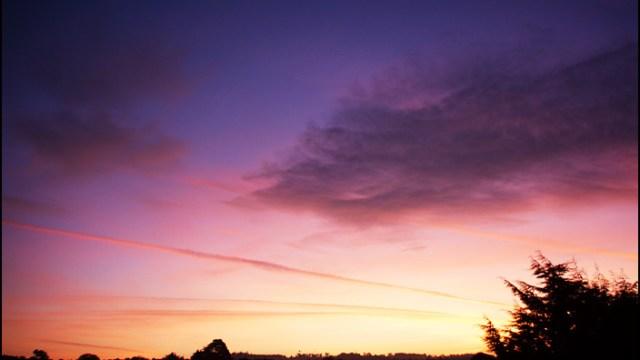 Blarney Sunrise
