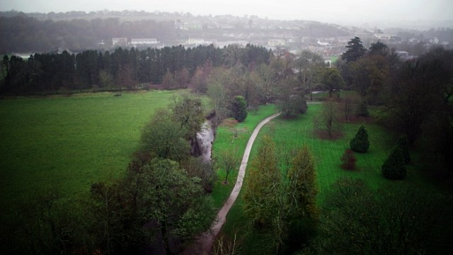 The Land of Blarney