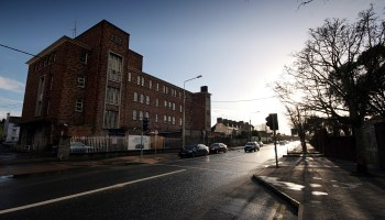 A tour of Cork University Hospital