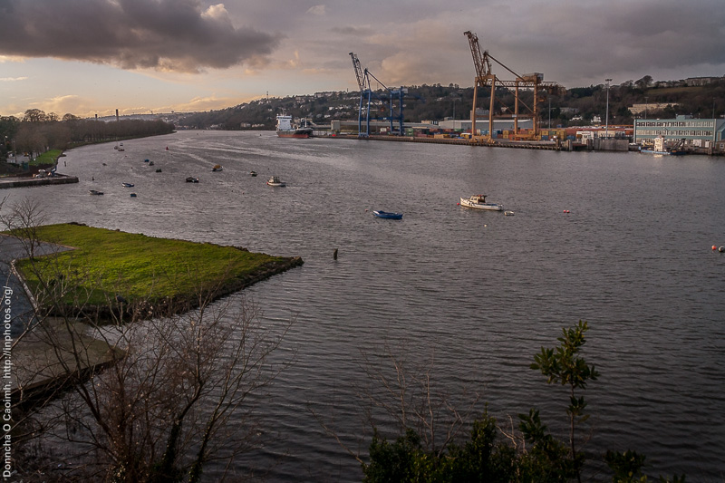 Tivoli Docks, Cork