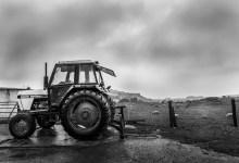 Sheep's Head Tractor