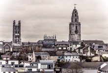Spires of North Cork