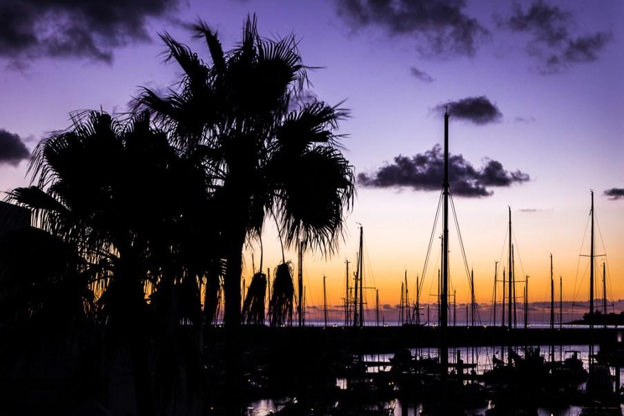 Playa Blanca Marina
