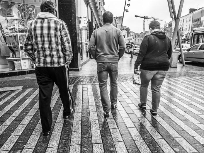 Cork Street Photography