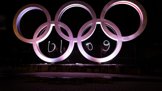 Blog Olympics
