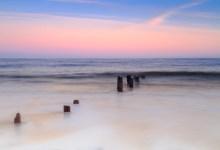 Youghal Beach Groins