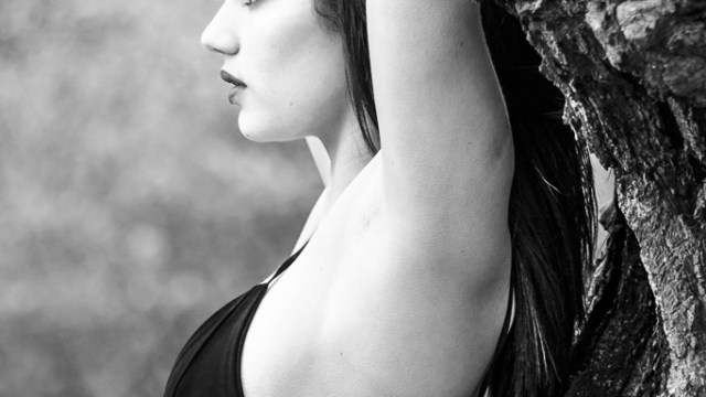 Nicole Sawani
