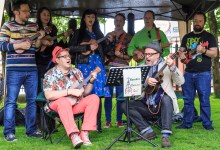 Shandon Ukulele Club
