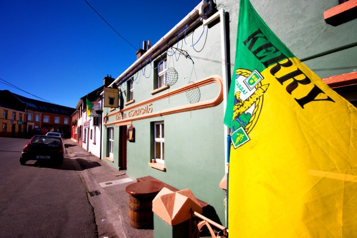 The Kerry Flag