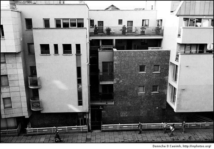 Carroll's Quay Apartments