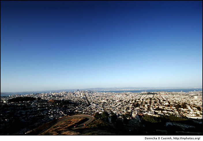 The City of San Francisco