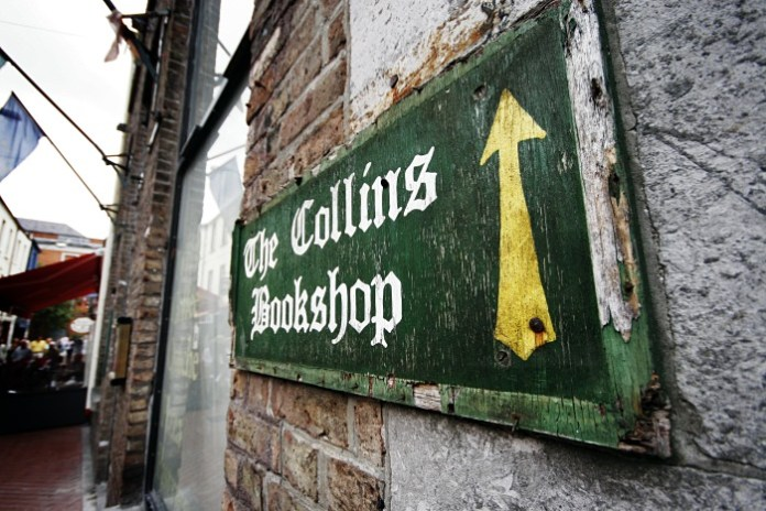 The Collins Bookshop