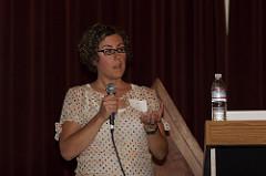 Liz Danzico, Usability Analysis of WP